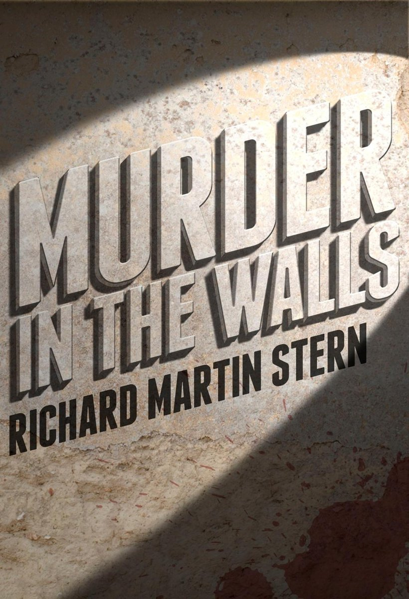 Murder in the Walls