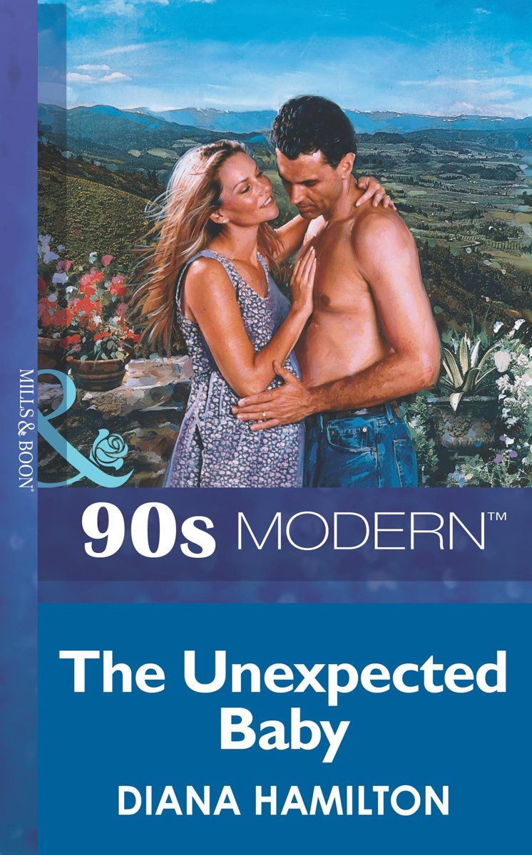 The Unexpected Baby (Mills & Boon Vintage 90s Modern)