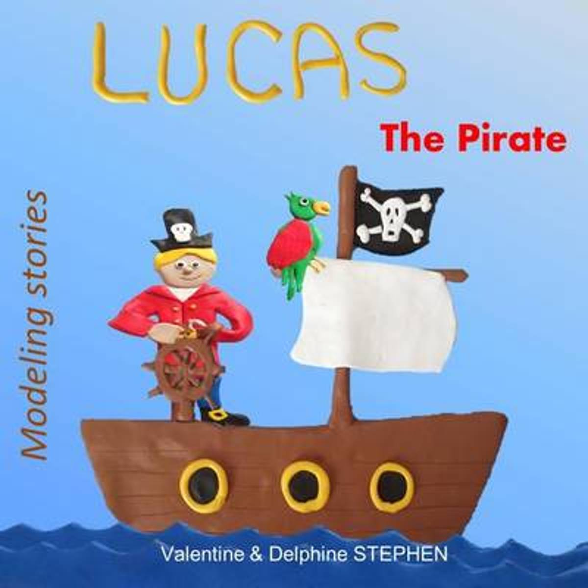 Lucas the Pirate