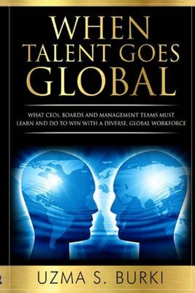When Talent Goes Global