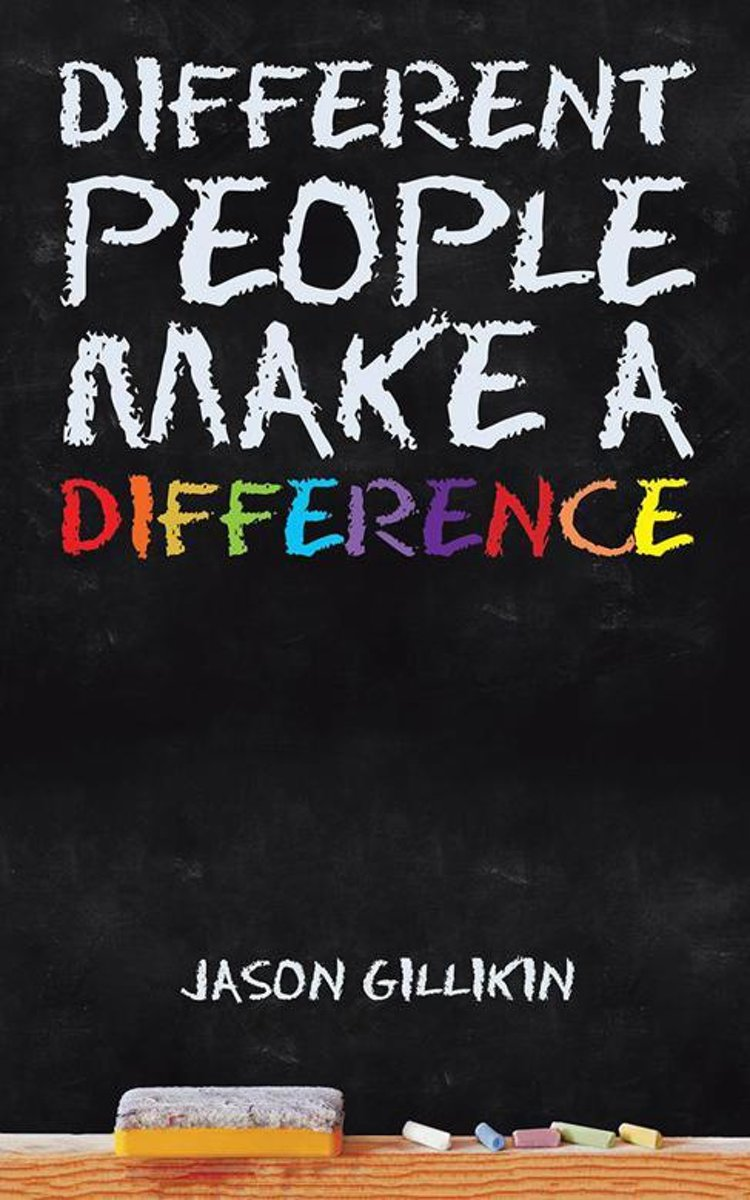 Different People Make a Difference