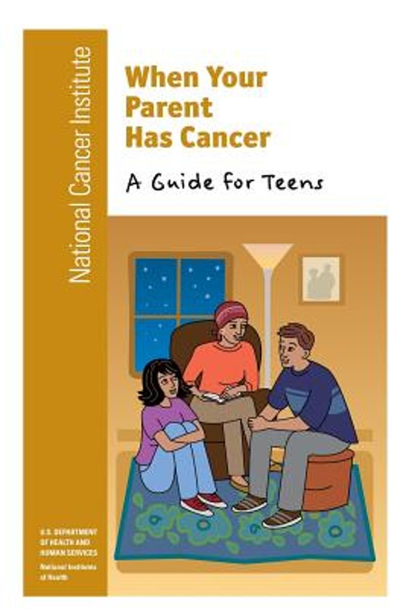 When Your Parent Has Cancer