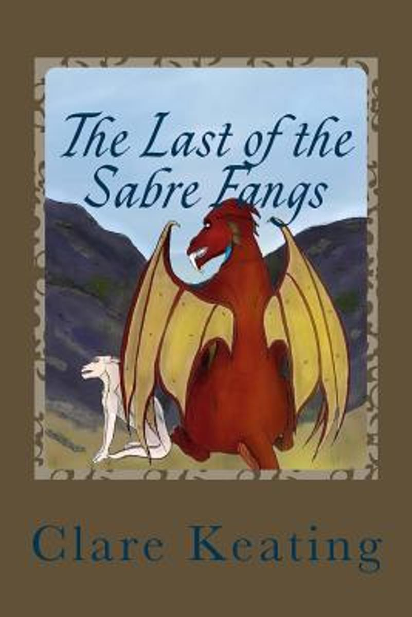 The Last of the Sabre Fangs