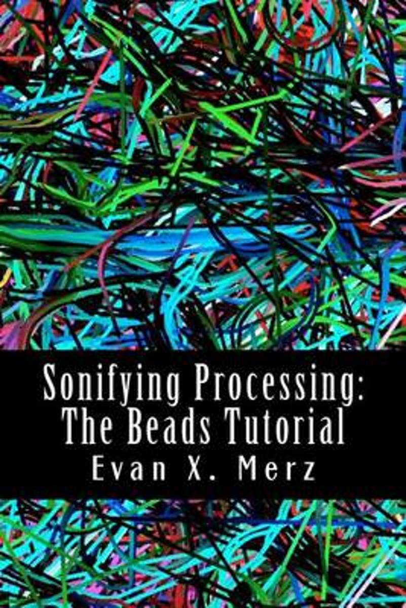 Sonifying Processing