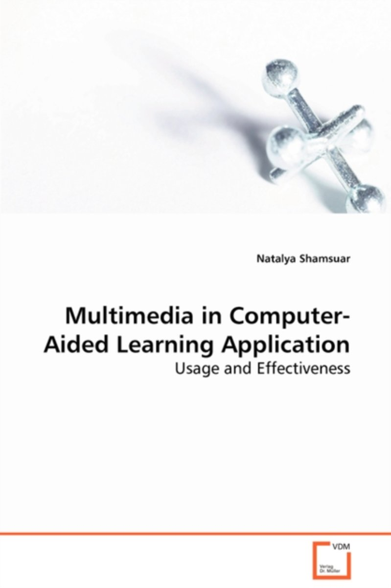 Multimedia in Computer-Aided Learning Application