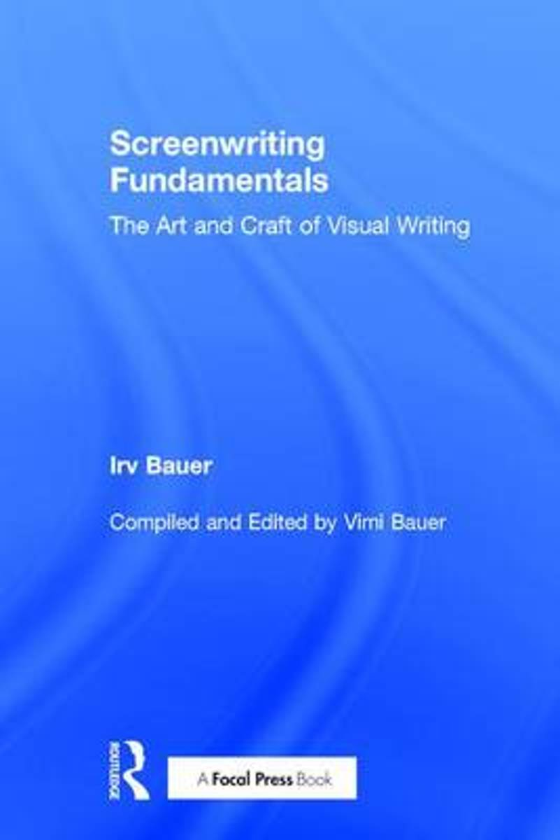 Screenwriting Fundamentals