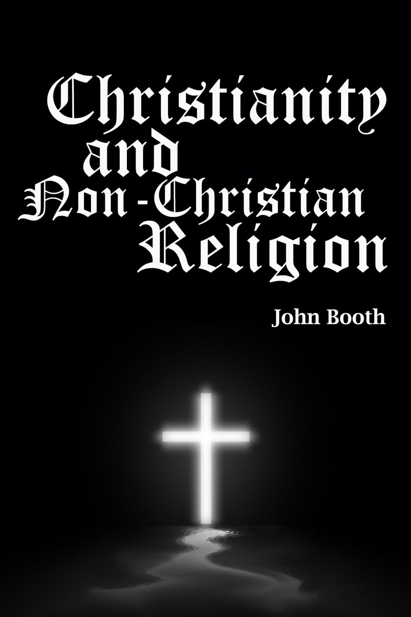Christianity and Non-Christian Religion