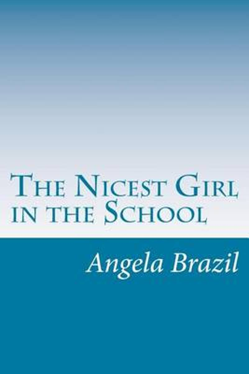 The Nicest Girl in the School