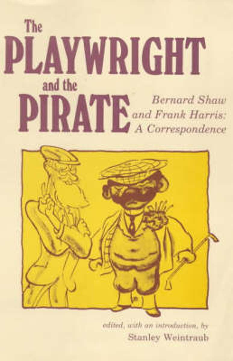 The Playwright and the Pirate