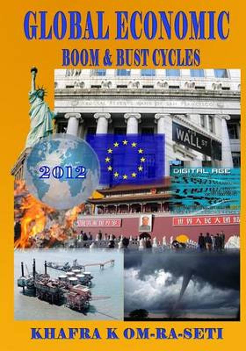 Global Economic Boom & Bust Cycles