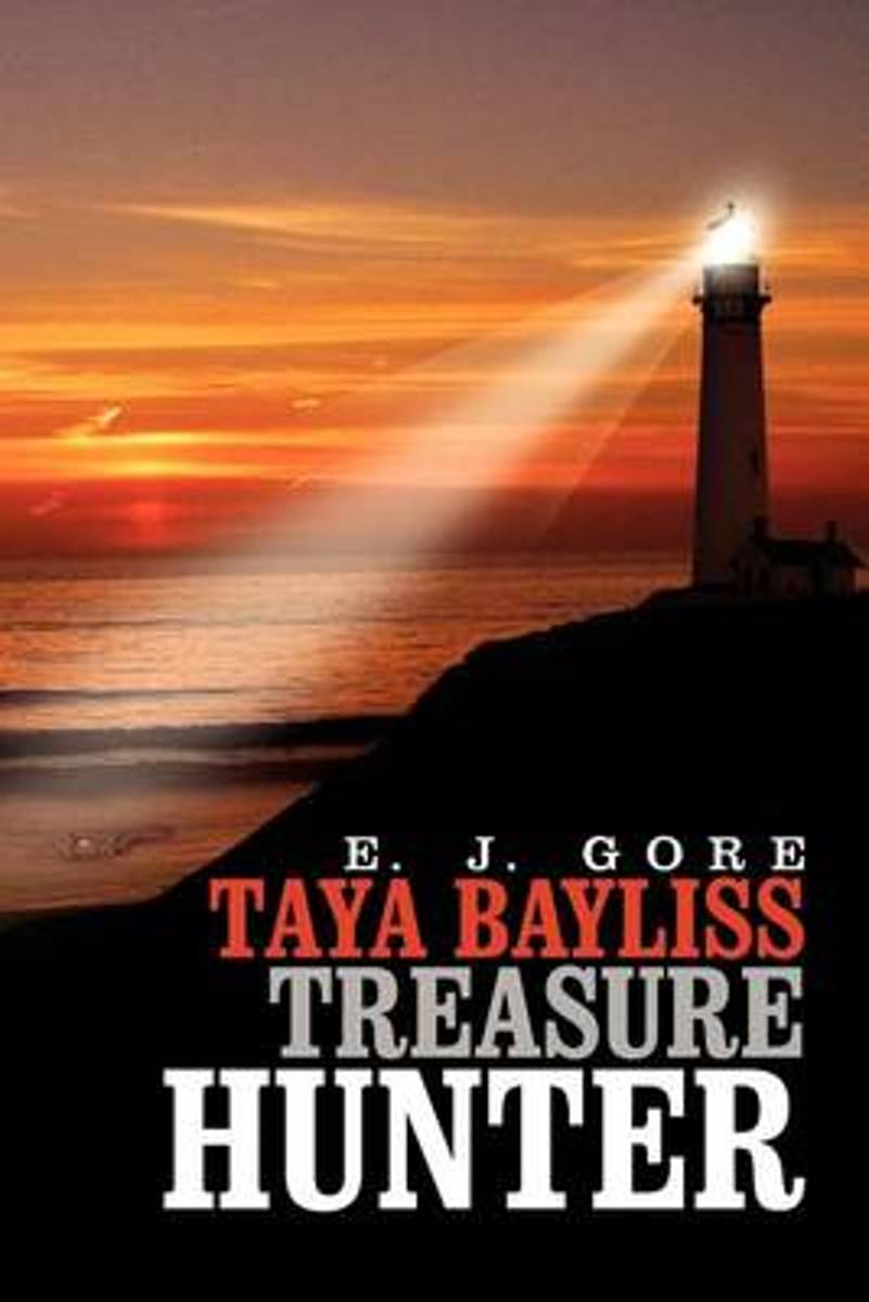 Taya Bayliss - Treasure Hunter
