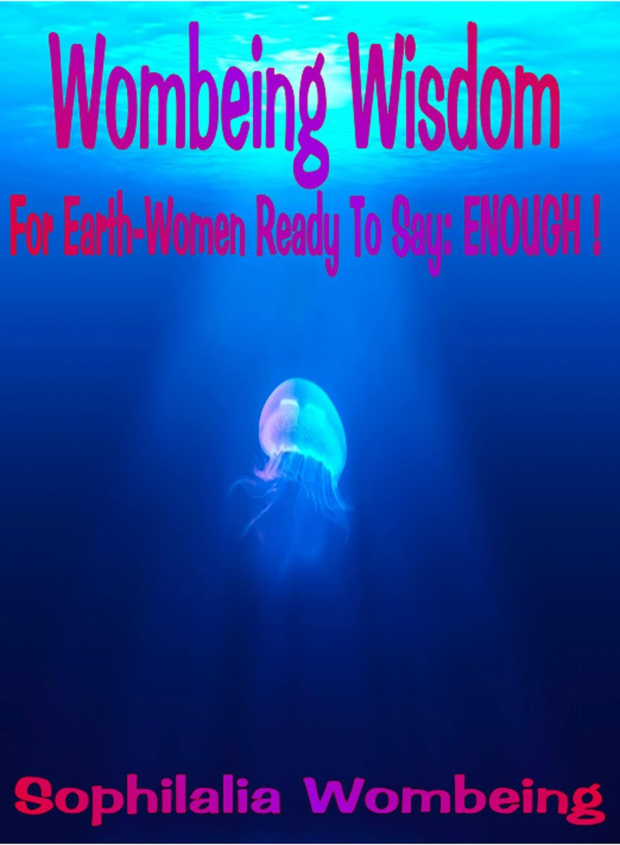 Wombeing Wisdom: An Illustrated Guide
