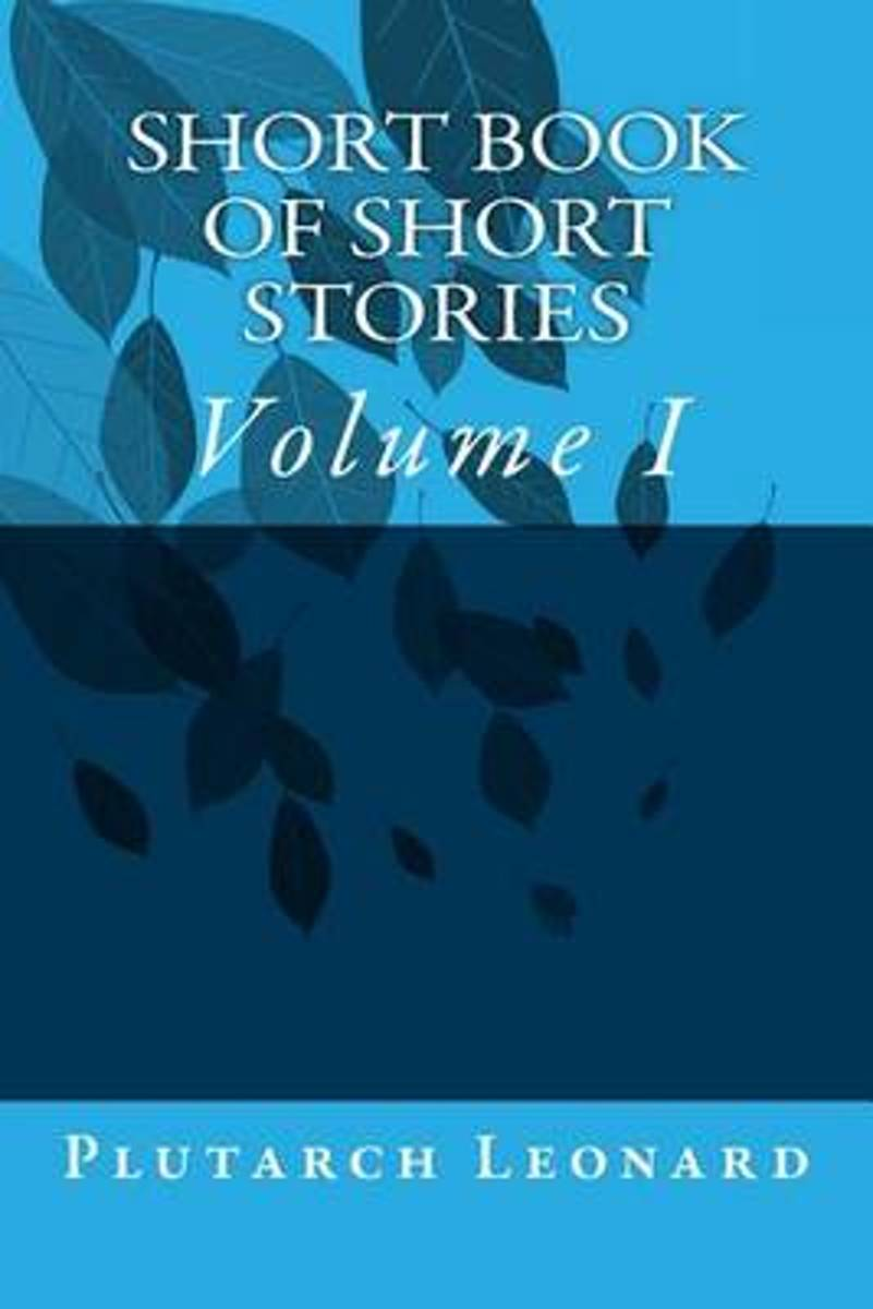 Short Book of Short Stories