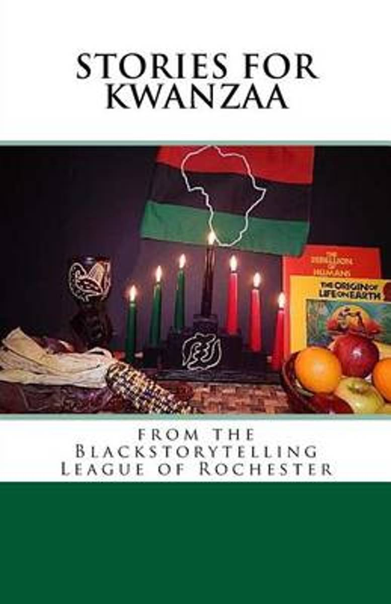 Stories for Kwanzaa