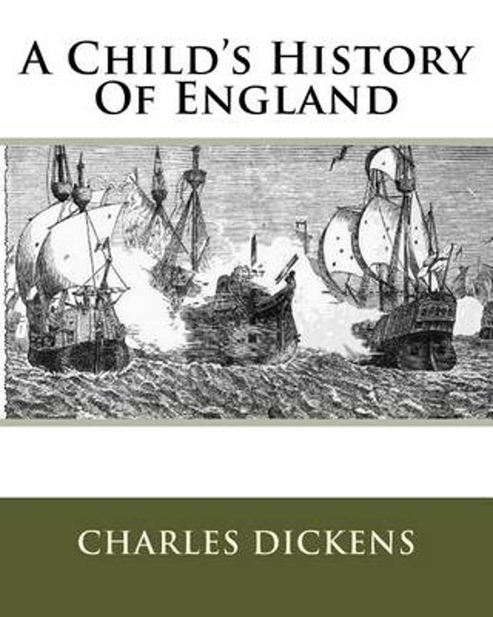 A Child's History of England image