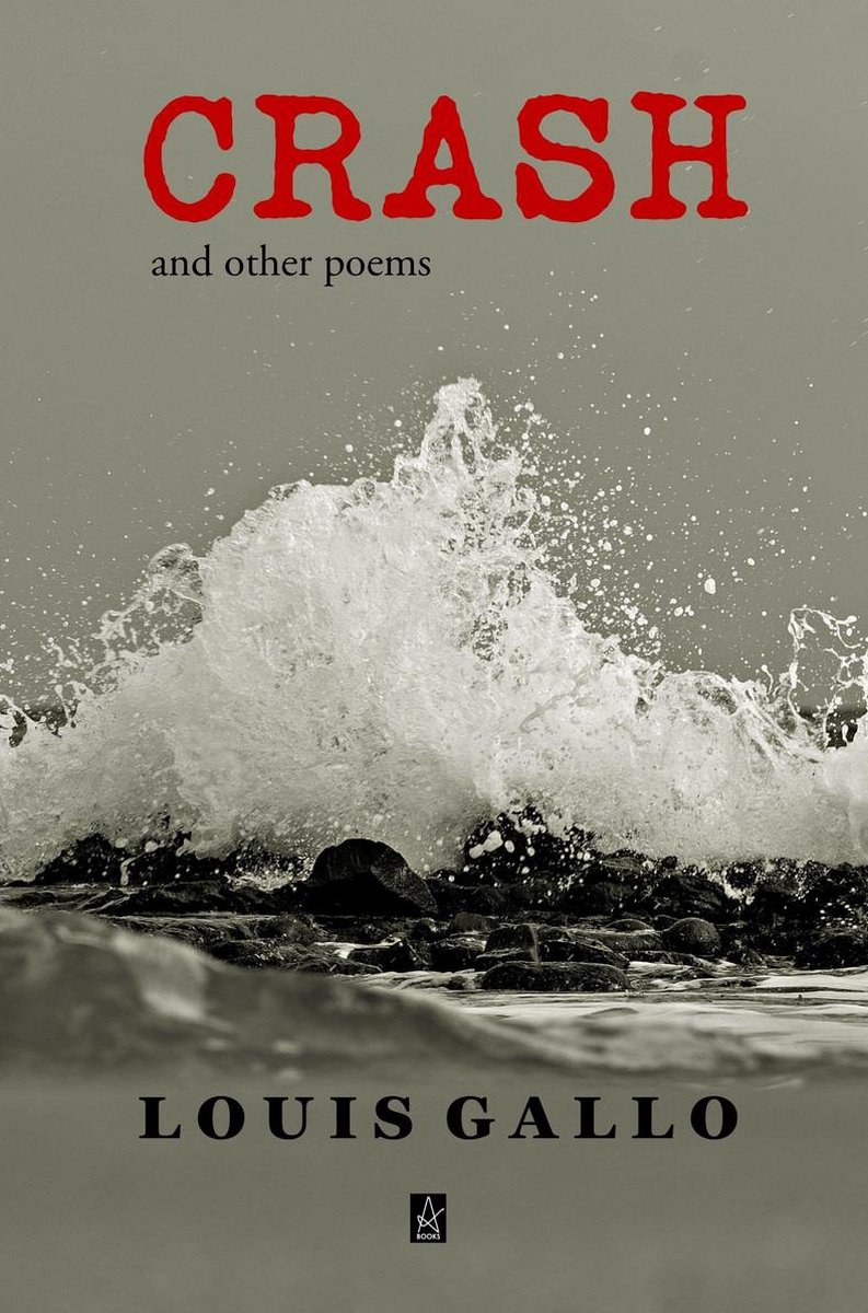 Crash and Other Poems