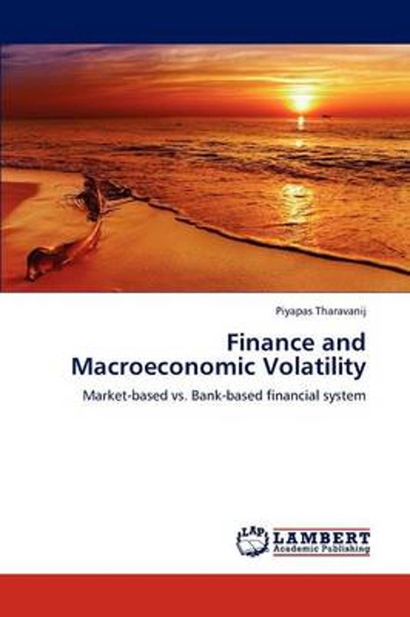 Finance and Macroeconomic Volatility