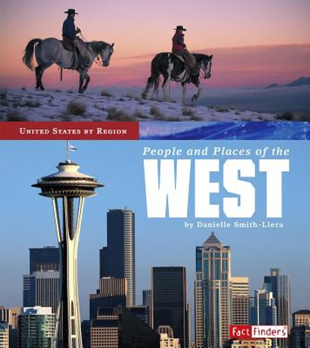 People and Places of the West