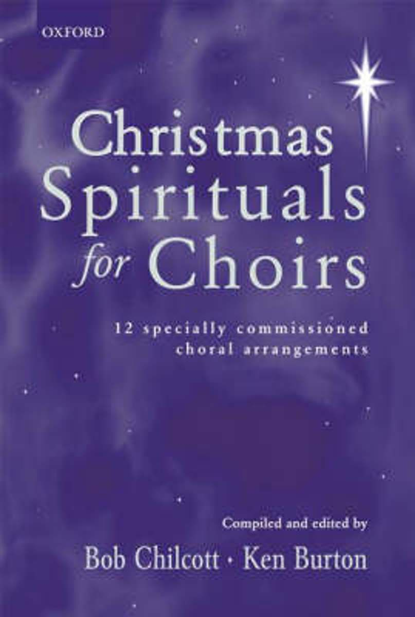 Christmas Spirituals for Choirs