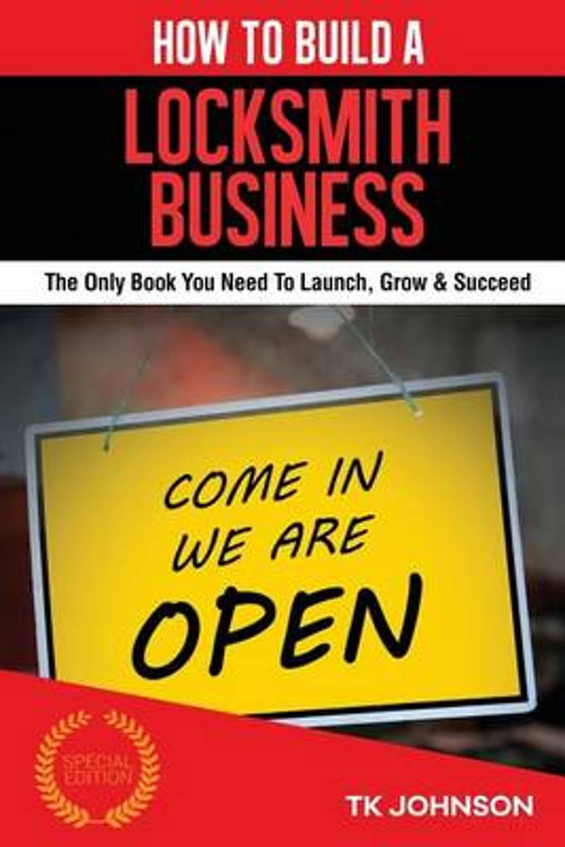 How to Build a Locksmith Business (Special Edition)