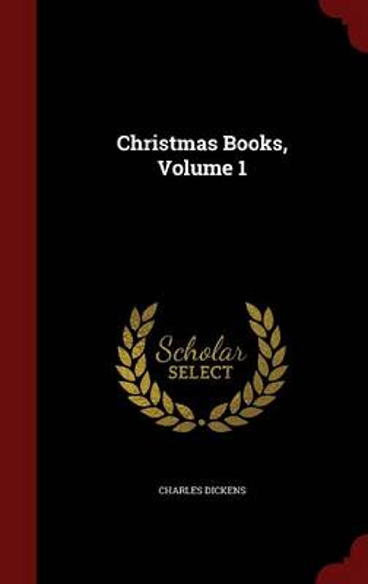 Christmas Books, Volume 1