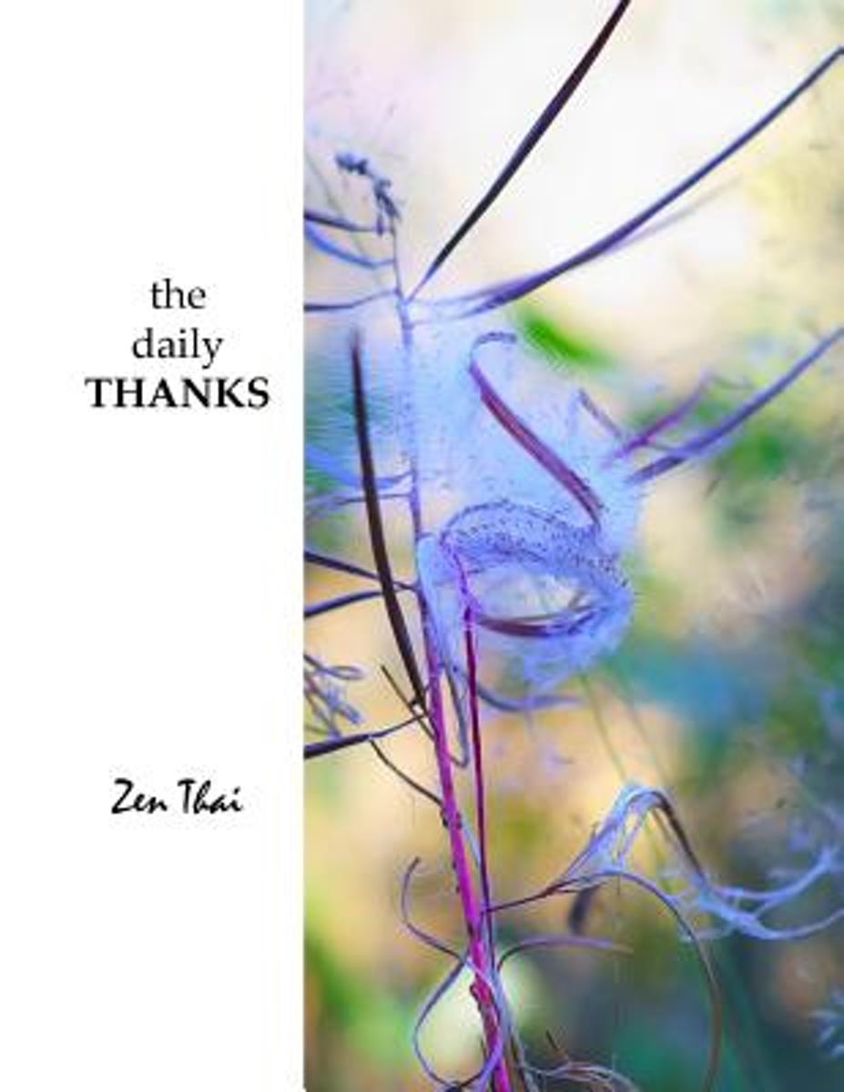 The Daily Thanks
