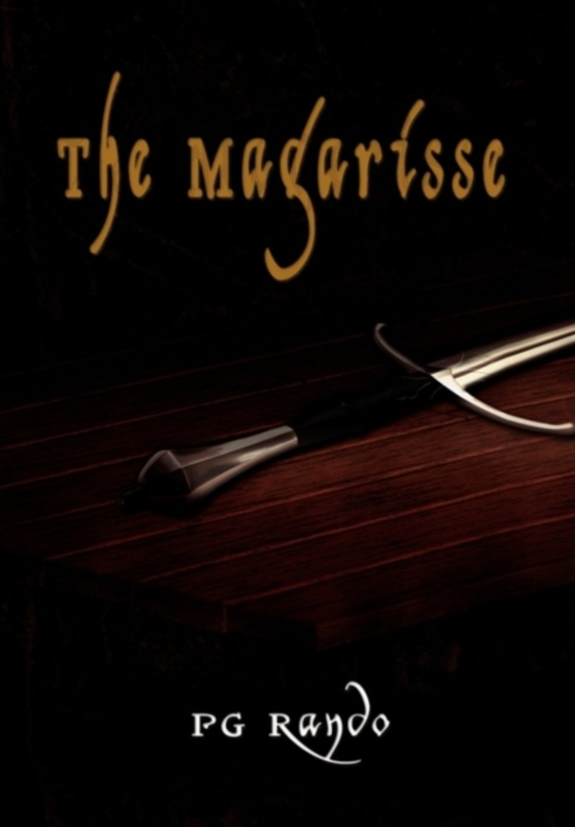 The Magarisse