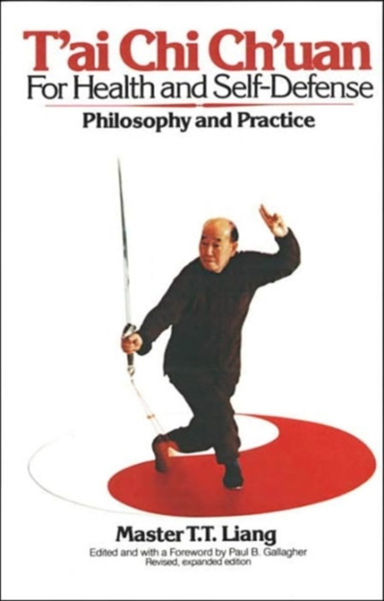 Tai Chi Ch?Uan for Health and Self-Defense