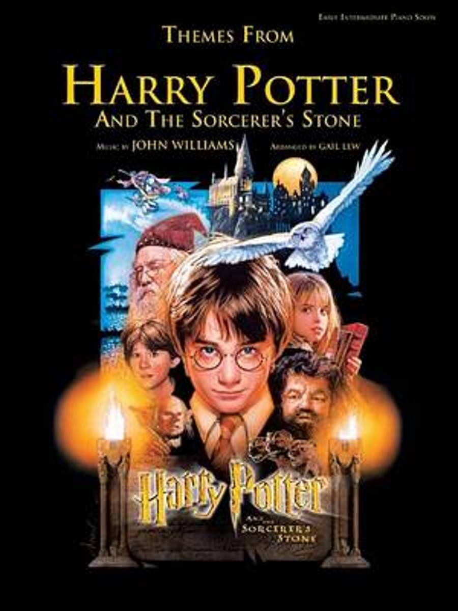 Themes from Harry Potter and the Sorcerer's Stone