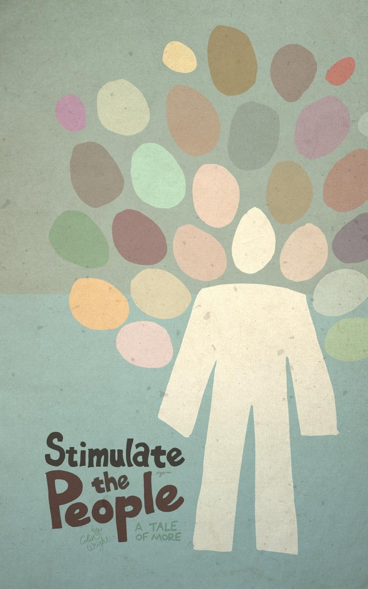 Stimulate the People