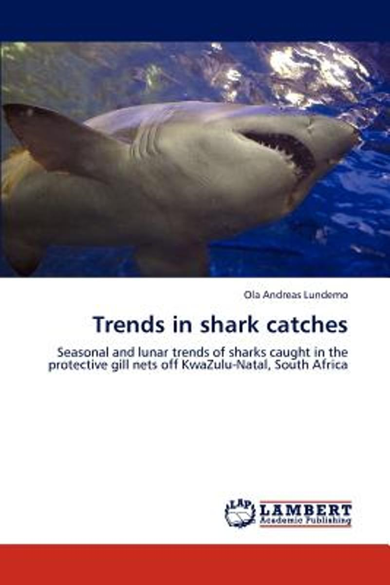 Trends in Shark Catches