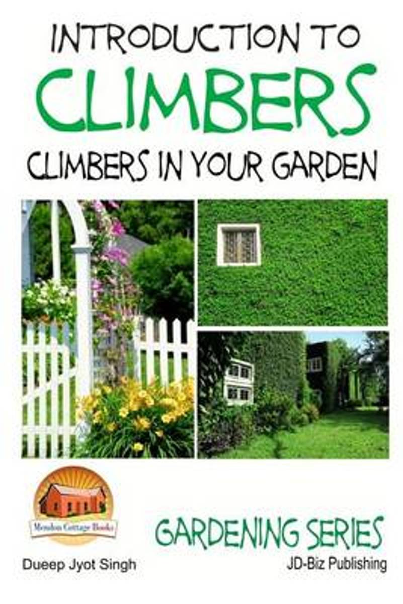 Introduction to Climbers - Climbers in Your Garden