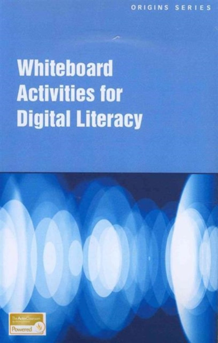 Whiteboard Activities for Digital Literacy