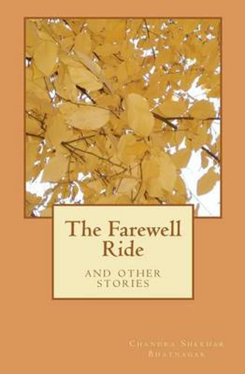 The Farewell Ride and Other Stories