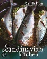 The Scandinavian Kitchen - Over 100 Essential Ingredients With 200 Authentic Recipes