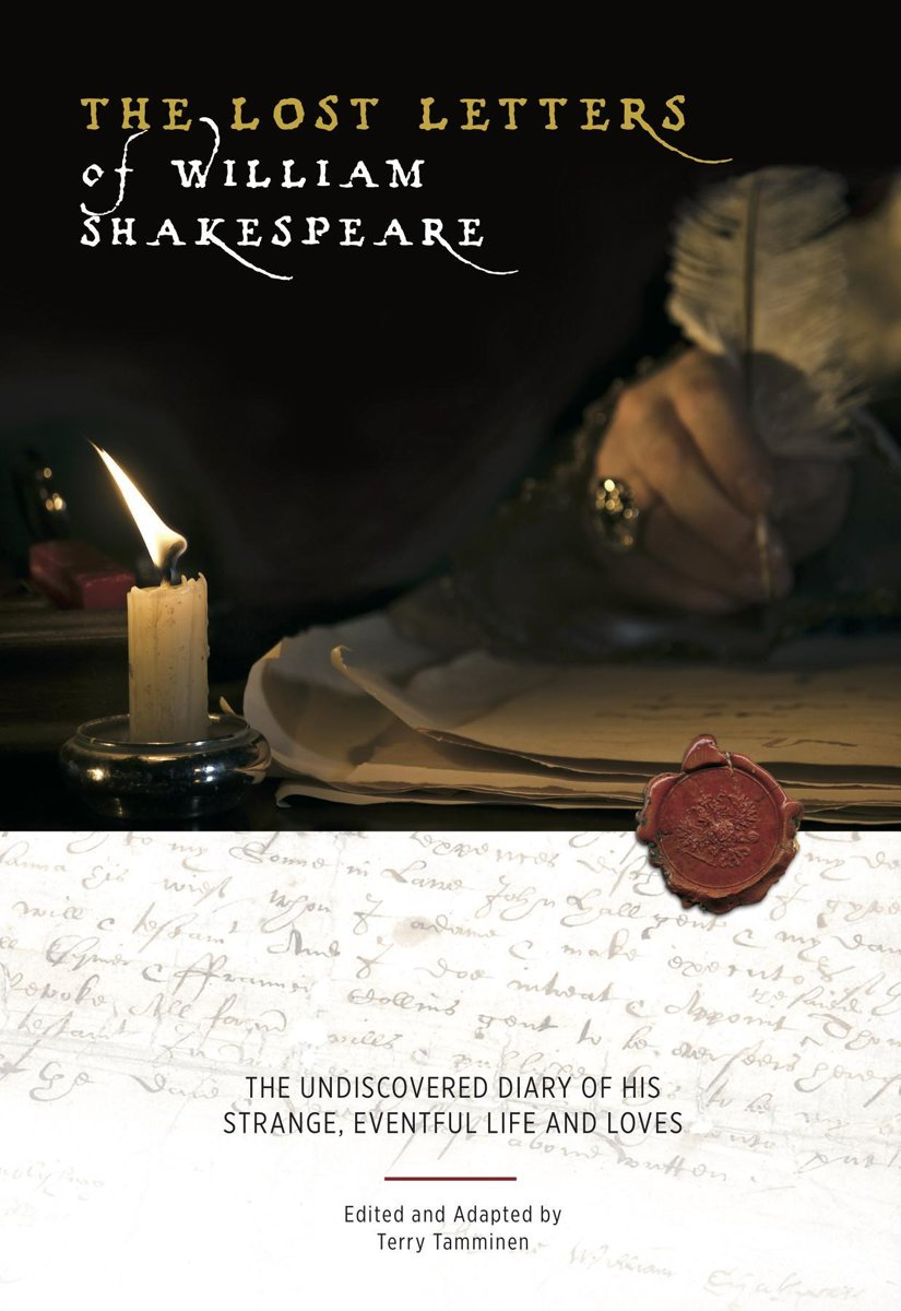 The Lost Letters of William Shakespeare