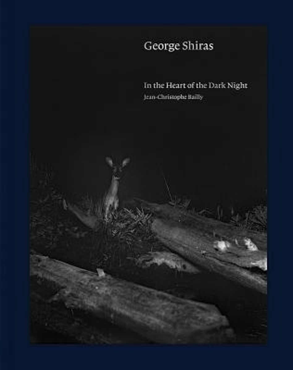 George Shiras - In the Heart of the Night