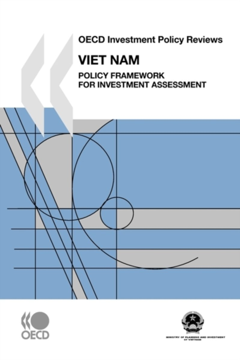 OECD Investment Policy Reviews, Viet Nam 2009