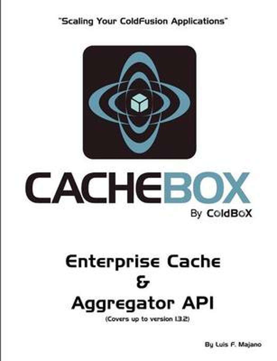 Cachebox by Coldbox