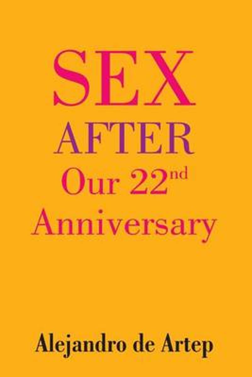 Sex After Our 22nd Anniversary