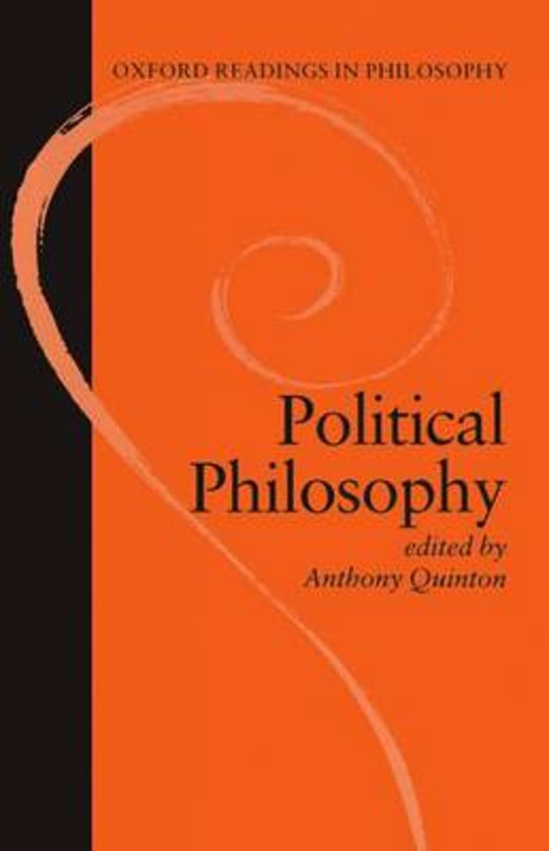 POL PHILOSOPHY ORP P