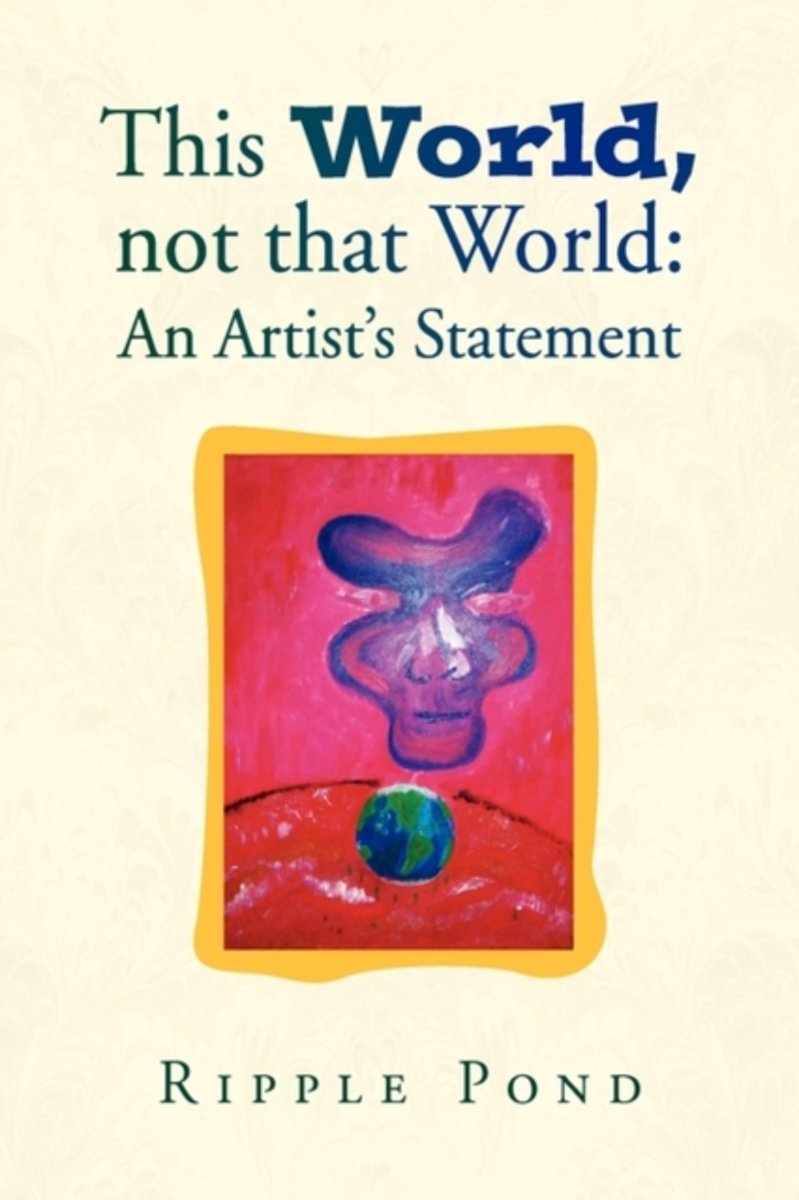 This World, Not That World