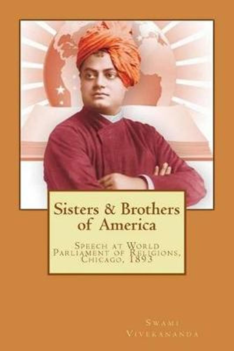 Sisters & Brothers of America