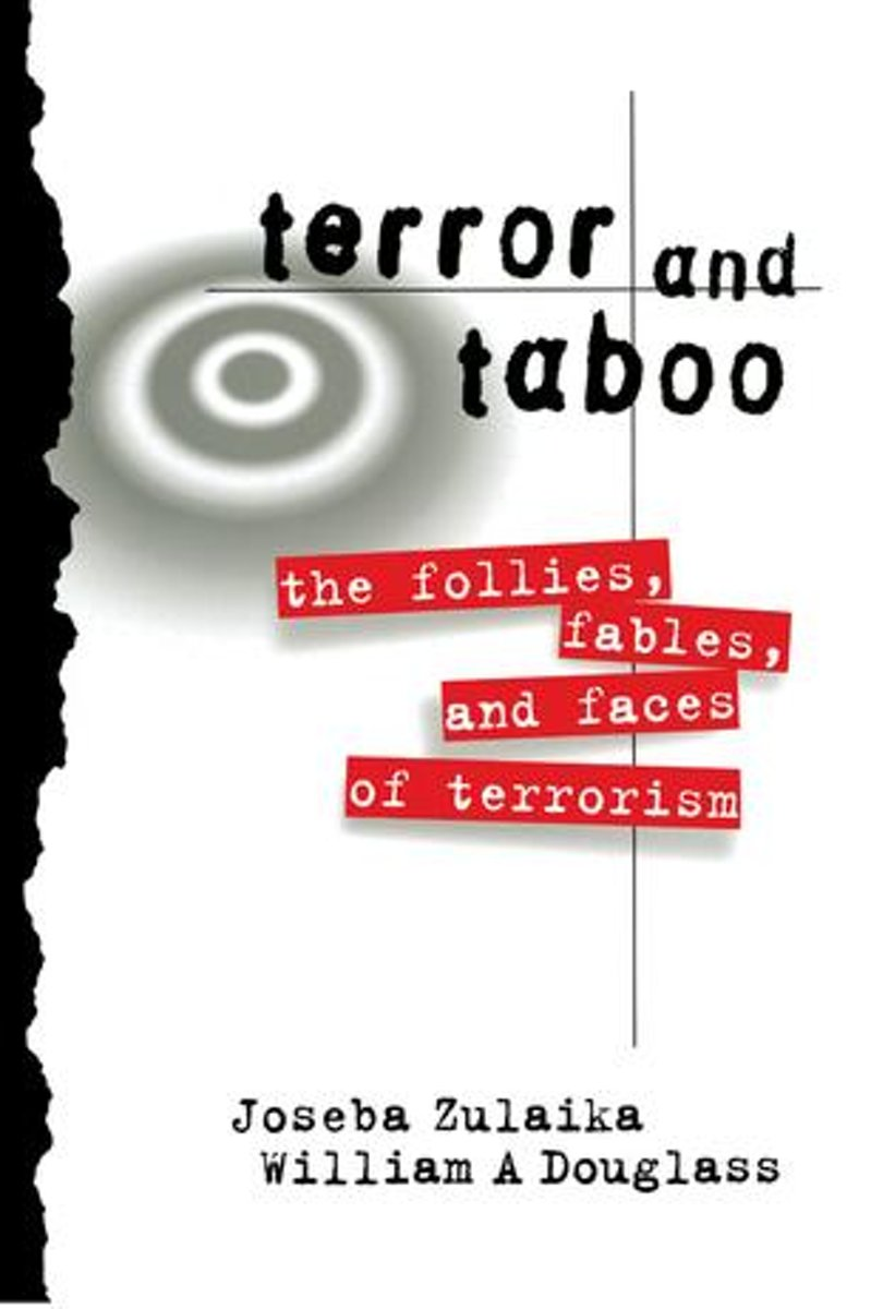Terror and Taboo