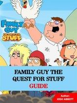 Family Guy The Quest for Stuff Guide