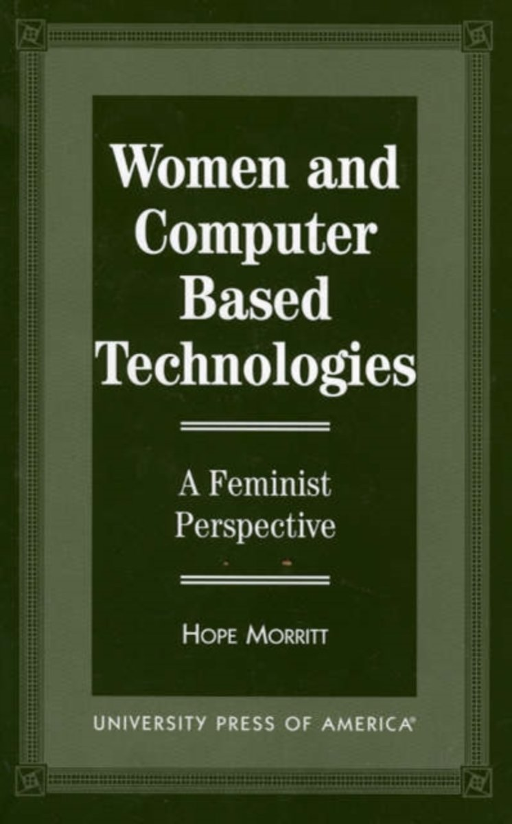Women and Computer Based Technologies