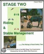Riding And Stable Management