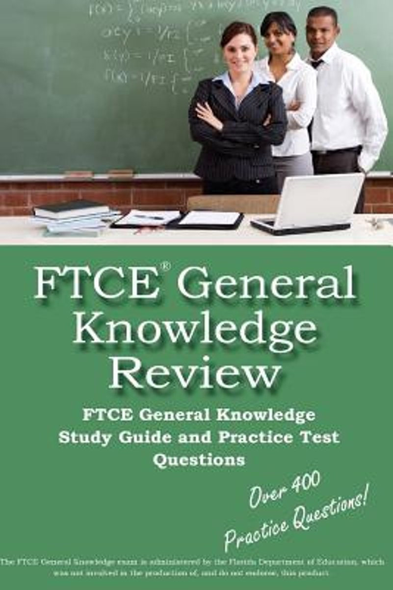 FTCE General Knowledge Review