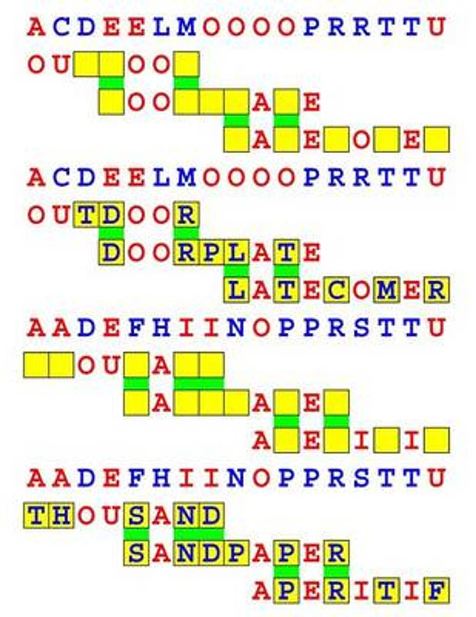 Joinword Puzzles 74rgb