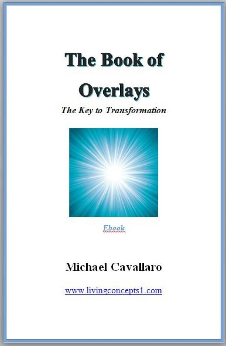 The Book of Overlays